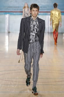 Vivienne Westwood 2017-18AW ロンドンコレクション 画像57/62