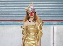 Vivienne Westwood 2017-18AW ロンドンコレクション 画像62/62