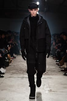 White Mountaineering 2017-18AW パリコレクション 画像4/35