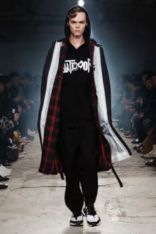 White Mountaineering 2017-18AW パリコレクション 画像5/35