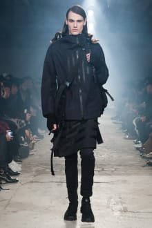 White Mountaineering 2017-18AW パリコレクション 画像9/35