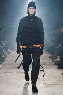 White Mountaineering 2017-18AW パリコレクション 画像11/35