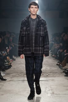 White Mountaineering 2017-18AW パリコレクション 画像17/35