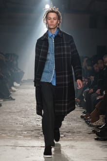 White Mountaineering 2017-18AW パリコレクション 画像18/35