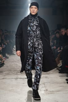 White Mountaineering 2017-18AW パリコレクション 画像20/35