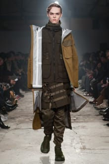 White Mountaineering 2017-18AW パリコレクション 画像25/35