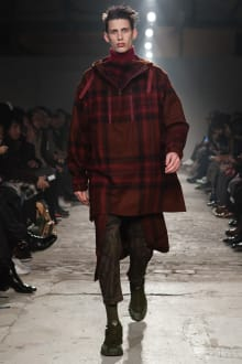 White Mountaineering 2017-18AW パリコレクション 画像30/35