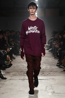 White Mountaineering 2017-18AW パリコレクション 画像31/35