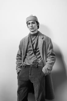 A.P.C. -Men's- 2017-18AW パリコレクション 画像1/18