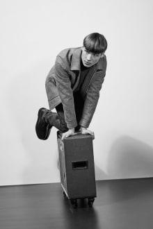 A.P.C. -Men's- 2017-18AW パリコレクション 画像7/18
