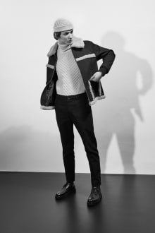 A.P.C. -Men's- 2017-18AW パリコレクション 画像18/18