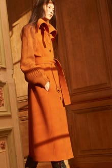 Chloé 2017 Pre-Fall Collectionコレクション 画像2/34