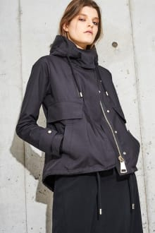 CINOH 2017 Pre-Fall Collectionコレクション 画像8/22