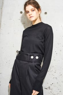 CINOH 2017 Pre-Fall Collectionコレクション 画像9/22