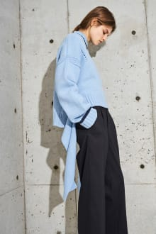 CINOH 2017 Pre-Fall Collectionコレクション 画像12/22