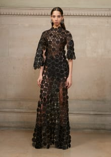 Givenchy by Riccardo Tisci 2017SS Coutureコレクション 画像6/13