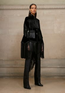 Givenchy by Riccardo Tisci 2017SS Coutureコレクション 画像8/13