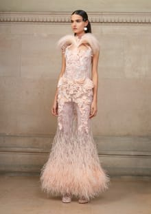 Givenchy by Riccardo Tisci 2017SS Coutureコレクション 画像13/13