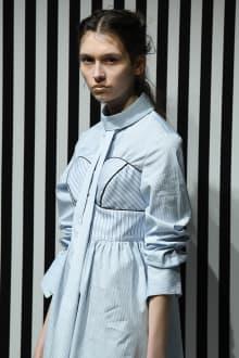 AKIKOAOKI 2017-18AW 東京コレクション 画像13/71