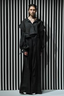 AKIKOAOKI 2017-18AW 東京コレクション 画像35/71
