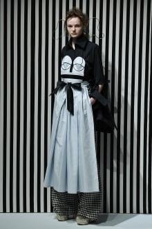 AKIKOAOKI 2017-18AW 東京コレクション 画像39/71