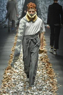 DISCOVERED 2017-18AW 東京コレクション 画像7/112