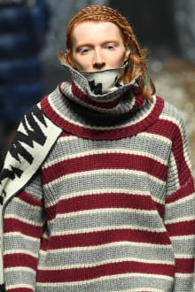DISCOVERED 2017-18AW 東京コレクション 画像17/112