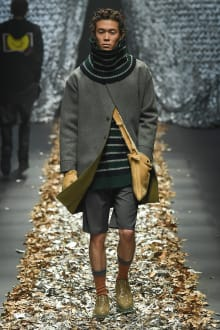 DISCOVERED 2017-18AW 東京コレクション 画像21/112