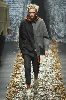 DISCOVERED 2017-18AW 東京コレクション 画像30/112