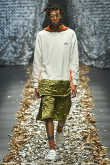 DISCOVERED 2017-18AW 東京コレクション 画像36/112