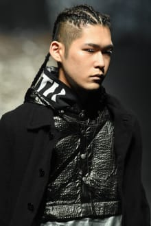 DISCOVERED 2017-18AW 東京コレクション 画像40/112