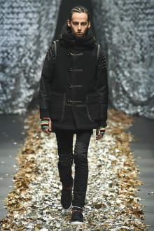 DISCOVERED 2017-18AW 東京コレクション 画像41/112