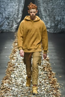 DISCOVERED 2017-18AW 東京コレクション 画像51/112