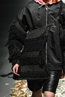 DISCOVERED 2017-18AW 東京コレクション 画像60/112