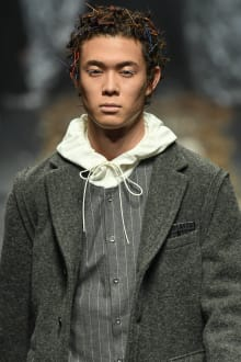 DISCOVERED 2017-18AW 東京コレクション 画像64/112