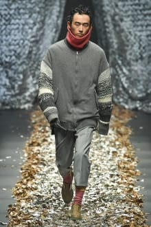 DISCOVERED 2017-18AW 東京コレクション 画像75/112