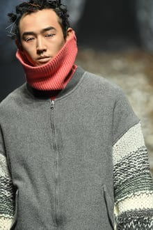DISCOVERED 2017-18AW 東京コレクション 画像76/112