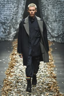 DISCOVERED 2017-18AW 東京コレクション 画像84/112