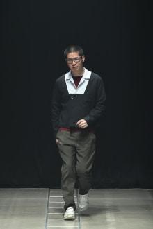 KEISUKEYOSHIDA 2017-18AW 東京コレクション 画像47/68