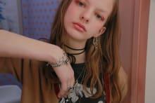ALICE BLACK 2017-18AWコレクション 画像9/40