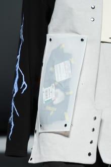 文化服装学院 2017 卒業制作ショー(午後の部) -高度専門士科- 2017-18AW 東京コレクション 画像8/176