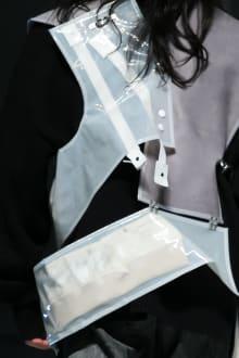 文化服装学院 2017 卒業制作ショー(午後の部) -高度専門士科- 2017-18AW 東京コレクション 画像10/176