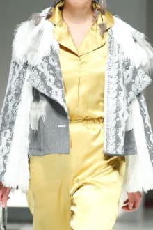 文化服装学院 2017 卒業制作ショー(午後の部) -高度専門士科- 2017-18AW 東京コレクション 画像23/176