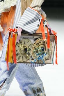 文化服装学院 2017 卒業制作ショー(午後の部) -高度専門士科- 2017-18AW 東京コレクション 画像80/176