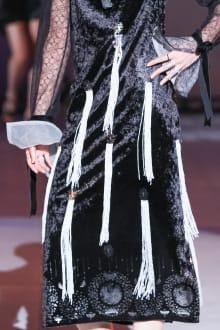 文化服装学院 2017 卒業制作ショー(午後の部) -高度専門士科- 2017-18AW 東京コレクション 画像150/176