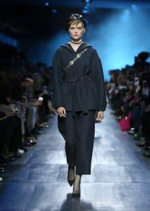 Dior 2017-18AW パリコレクション 画像1/69