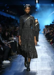 Dior 2017-18AW パリコレクション 画像7/69