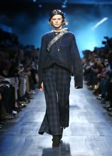 Dior 2017-18AW パリコレクション 画像16/69