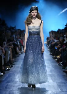 Dior 2017-18AW パリコレクション 画像30/69