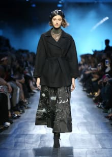 Dior 2017-18AW パリコレクション 画像36/69